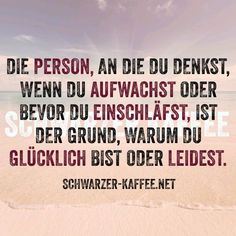 Glücklich oder nicht Wise Quotes, Words Quotes, Sayings, German Quotes, True Words, True Stories, Cool Words, Quotations, Wisdom