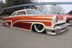 Ford 1952 - 1954 custom & mild custom - Page 3