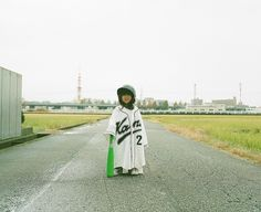 Take Me Out to the Ball Game by Toyokazu, via Flickr