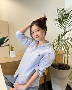 Uzzlang Girl, Girl Day, Korean Aesthetic, Aesthetic Girl, Picsart, Korean Outfit Street Styles, Jung Chaeyeon, Korean Best Friends, Korean Fashion Trends