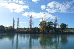 Tras el Rio Colorado, Rio Negro, Patagonia Argentina  #nature #naturaleza #river