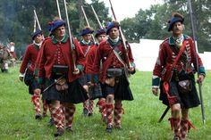77th Highlanders