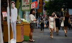 An urbanist's tour of Seoul: a glimpse into the future of world cities  The Guardian
