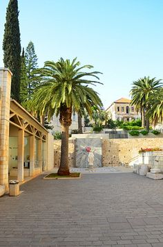 Nazareth, Israel. https://www.flickr.com/photos/david_dawson/7197894302/