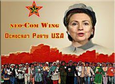 Declaração de Hillary Clinton mostra como funciona a cabeça de um coletivista | #Capitalismo, #Coletivista, #Corporações, #Marxista, #Tutelado