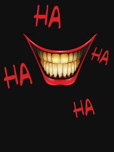 Der Joker, Joker Dc, Joker And Harley Quinn, Joker Logo, Joker Cartoon, Marvel Characters, Comic Book Characters, Hahaha Joker, Univers Dc