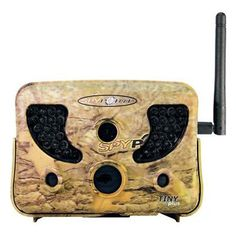 Game and Trail Cameras 52505: Tiny Plus,Spypoint Camo Wireless 10Mp Trail Camera -> BUY IT NOW ONLY: $227.71 on eBay!