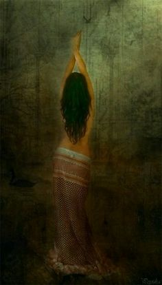 Dance like no one is watching. Sacred Feminine, Divine Feminine, Gypsy Life, Gypsy Soul, Dance Oriental, Danza Tribal, Bd Art, Tribal Belly Dance, Dance Poses