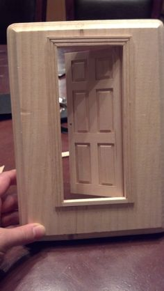 1000 images about tooth fairy door on pinterest tooth for Homemade elf door