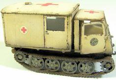 RSO Ambulance