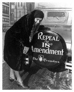 Who all signed the 18th (Prohibition) Amendment?!?!?!?!? Please help!!!?