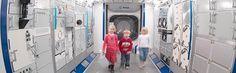 Space Expo in Noordwijk