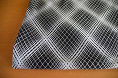 CharliegirlCrafts: Material - Maxi Dress