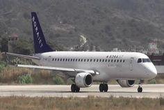 Borajet Havayolları, filosundaki 8 adet Embraer uçaklarına 5 adet daha uzun menzilli Embraer 195 LR daha ekliyor...