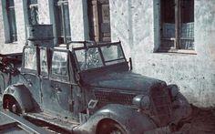 Damage | Stukas Over Stalingrad