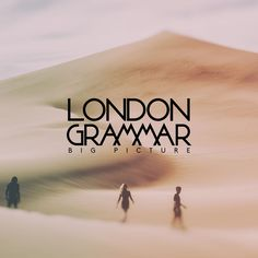"London Grammar ‎– Big Picture 7"" Ministry Of Sound, Metal"