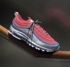 size 40 67510 a428b Air Max 97, Nike Air Max, Dope Music, Shoe Box, Athletic Wear