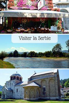 Découvrez ici mes articles consacrés à la Serbie. Ce pays méconnu des Balkans gagne à être découvert! Sa capitale est géniale, tout comme le reste du pays. La Serbie, ce sont des paysages à couper le souffle. Je vous montre tout ce que j'ai vu. * * * #Serbie #VoyageSerbie