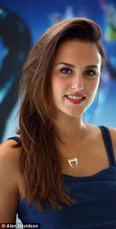 Lucy Watson sports miniskirt and crop top for Maleficent screening #dailymail