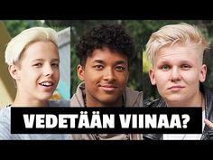 (20) MIKS KAIKKI KIELLETTY KIINNOSTAA, Arttu Lindeman & Ani?   TBT2 - YouTube