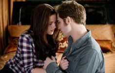 Pin for Later: Sink Your Teeth Into Robert Pattinson's Best Pictures From The Twilight Saga Eclipse Edward is one respectful vampire.