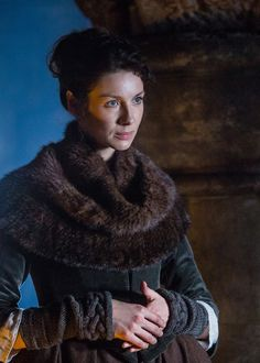 Caitriona Balfe as Claire Randall in Outlander on Starz via http://www.farfarawaysite.com/section/outlander/gallery1/gallery.htm