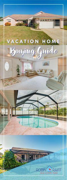 Vacation Homes in Sebastian, Florida | Robin Raiff Real Estate Team