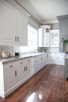 101 awesome craftsman kitchen design ideas (34)