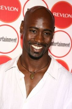 DB Woodside, played Melvin Franklin in The Temptations movie