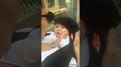 Sweet Baby Loves to Hear Mom Sing - YouTube