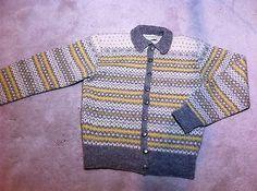 1950's Vintage Norwegian Cardigan | eBay