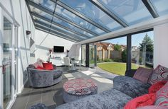An Extension is exciting, whether you want to use the space for living, dining or even extending your kitchen extension installers can help.