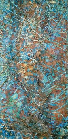 encaustic rope - Google Search