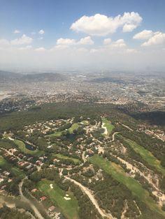 Guadalajara en las Alturas