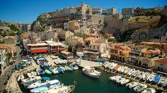FREE cancellation on select hotels ✅ Bundle Marseille flight + hotel & 𝘀𝗮𝘃𝗲 up to off your flight with Expedia. Build your own Marseille vacation package & book your Marseille trip now. Cruise Europe, Cruise Travel, Vacation Packages, Vacation Trips, Vacations, Provence, Villefranche Sur Mer, Us Travel Destinations, France