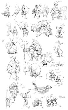 Character sketches 342062534199628295 - Naver Image Popup Source by Character Poses, Character Sketches, Game Character Design, Character Design Animation, Fantasy Character Design, Character Design References, Character Drawing, Character Design Inspiration, Character Illustration