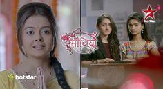 Saath Nibhana Saathiya 18 July 2016 Episode Today Full Video