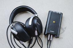 搭配 PHA-3 隨身耳擴,SONY Hi-Res 旗艦耳機 MDR-Z7 動手玩 - http://chinese.vr-zone.com/131954/sony-hi-res-flagship-over-ear-headphone-mdr-z7-with-pha-3-portable-headamp-hands-on-review-10282014/