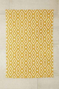 Magical Thinking Salta Geo Printed Rug - Urban Outfitters $199 8x10