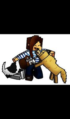 #STACYPLAYS: Go rescue a dog!♡♥♡♥♡