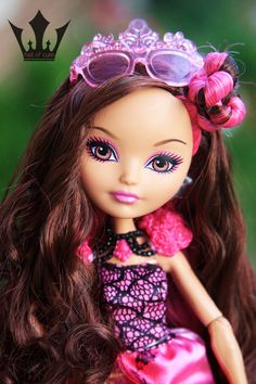 Briar Beauty Ever After High Doll