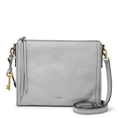 Emma EW Crossbody - Love the clean lines.  Simple, small.  Like this color or a tobacco/light brown.