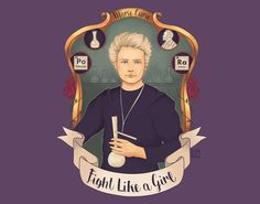 Fight Like a Girl: Marie Curie Powerful Women Quotes, Flower Sleeve, Vintage Mermaid, Thinking Day, Sleeve Tattoos For Women, Great Women, Cat Tattoo, Trendy Tattoos, Cute Disney