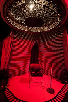 STAGE I Want to have a transformable space in the house with a little stage/platform
