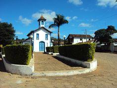 São Gonçalo do Rio Preto, MG - Brasil
