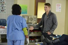 """#PLL 5x19 """"Out, Damned Spot"""" - Mike"""