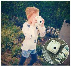 Polaroid party