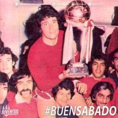 Buenos días diablos! #BuenSabado! #Independiente, #IdolosIndependiente, #IndependienteHistorico