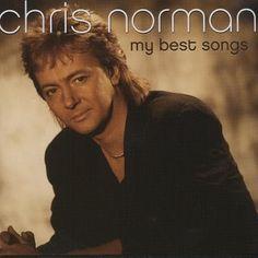 CHRIS NORMAN | Chris Norman