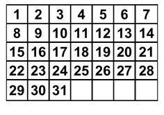 etiquetas numeros para asamblea infantil - Buscar con Google Classroom Organization, Images, Christmas Card Templates, Painting Carpet, Kids Calendar, Multiplication Tables, Calendar For Kids, Searching, Calendar